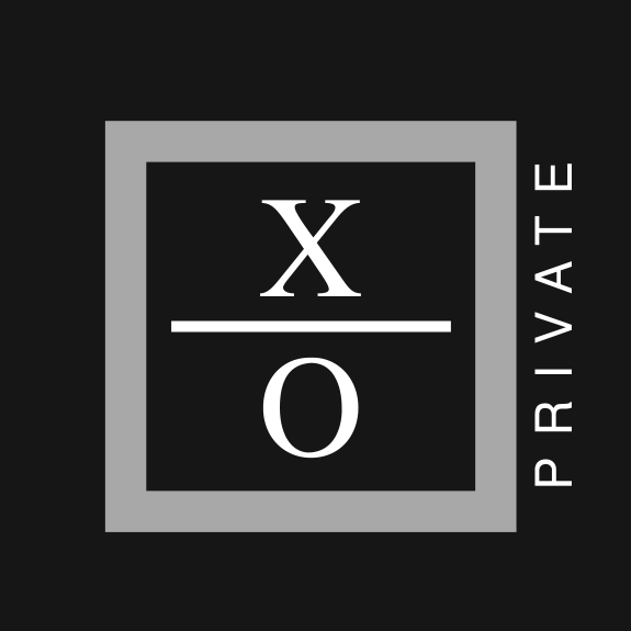 Membre de l' XO Private