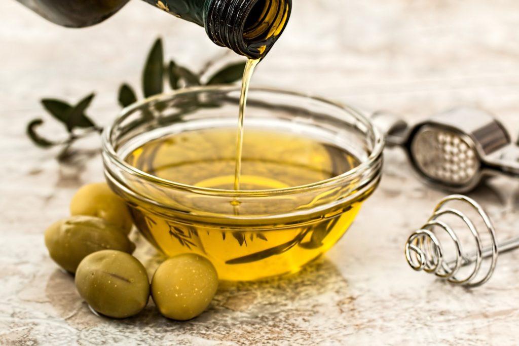 health benefits of olive oil - crete cuisine