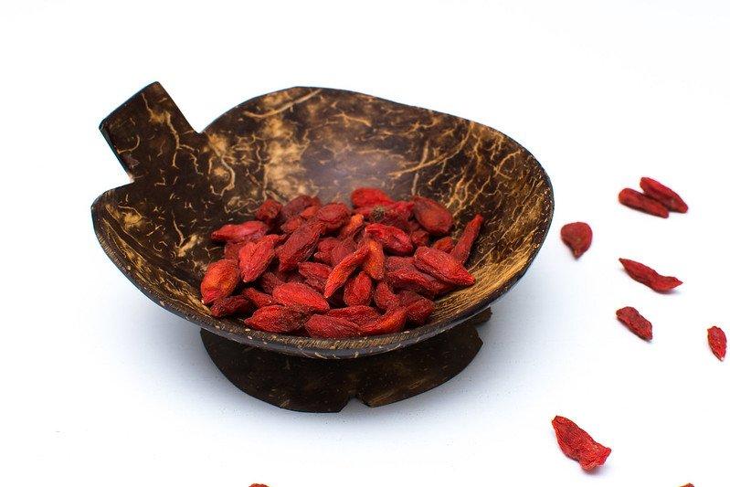 goji berries a superfood
