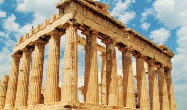 The-Parthenon-ath-the-Acropolis-of-Athens