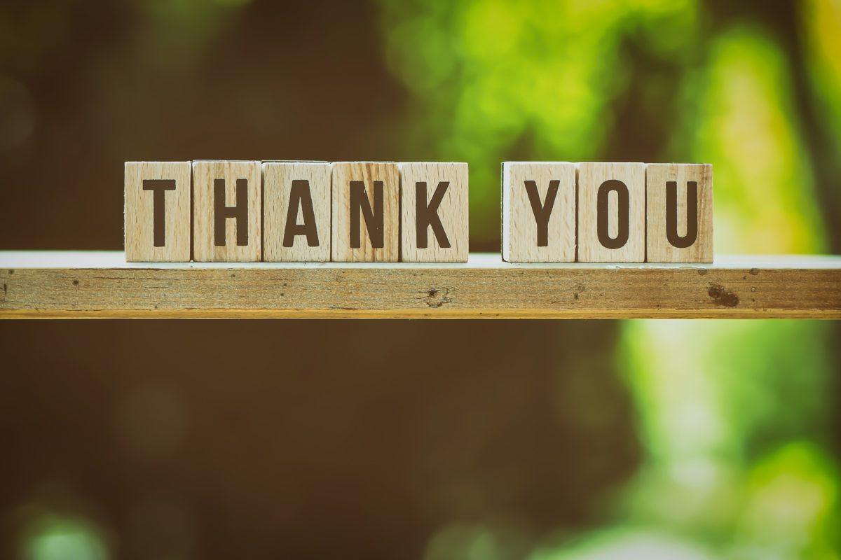 thank you in greek is euharisto - learn greek