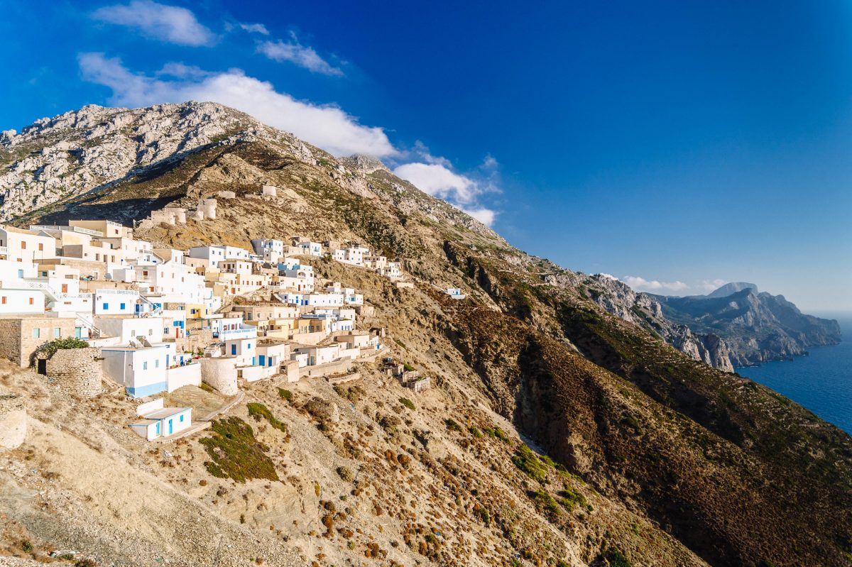 Outer Olympos